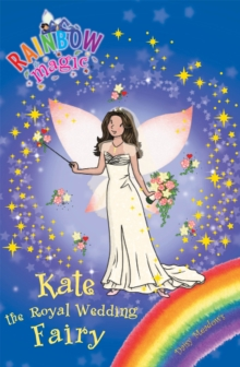 Kate the Royal Wedding Fairy : Special, Paperback Book