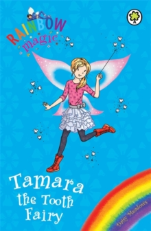 Tamara the Tooth Fairy, Paperback Book