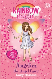 Angelica the Angel Fairy : Special, Paperback Book
