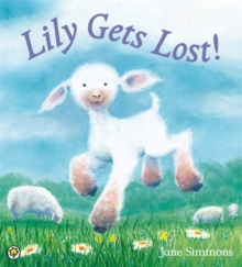 Lily Gets Lost, Paperback Book
