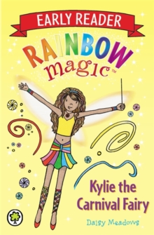 Kylie The Carnival Fairy : Special, Paperback Book