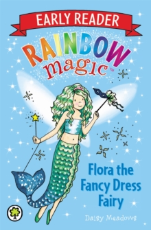 Flora the Fancy Dress Fairy, Paperback Book