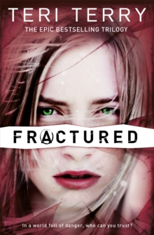 Fractured : Book 2, Paperback Book