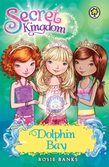 Dolphin Bay, Paperback Book