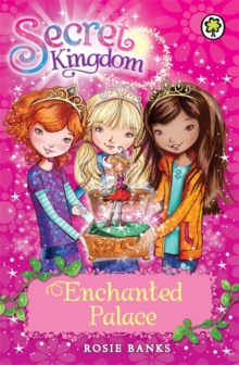 Enchanted Palace : Book 1, Paperback Book