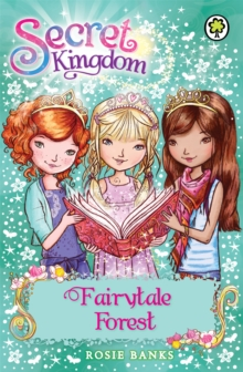 Fairytale Forest : Book 11, Paperback Book
