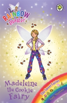 Madeleine the Cookie Fairy : The Sweet Fairies Book 5, Paperback Book