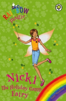 Nicki the Holiday Camp Fairy : Special, Paperback Book