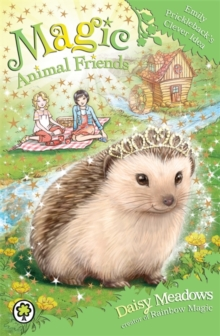 Emily Prickleback's Clever Idea : Book 6, Paperback Book