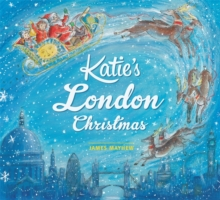 Katie's London Christmas, Paperback Book