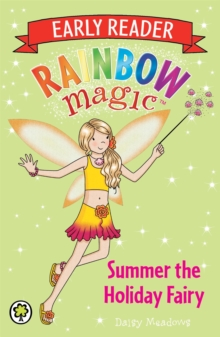 Summer the Holiday Fairy, Paperback Book