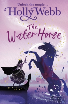 The Water Horse, Paperback Book