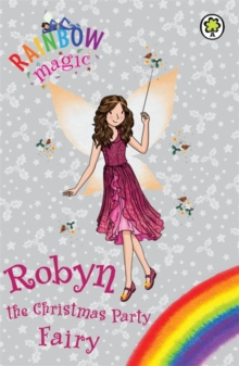 Robyn the Christmas Party Fairy : Special, Paperback Book