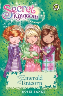 Emerald Unicorn : Book 23, Paperback Book