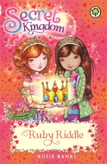 Ruby Riddle : Book 26, Paperback Book