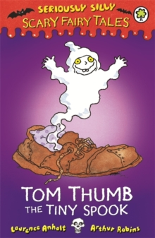 Tom Thumb, the Tiny Spook, Paperback Book