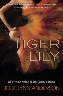 Tiger Lily, Paperback Book