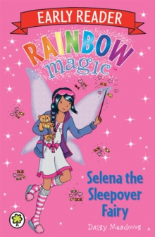 Selena the Sleepover Fairy : Special, Paperback Book