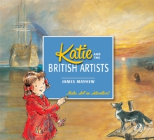 Katie and the British Artists, Paperback Book