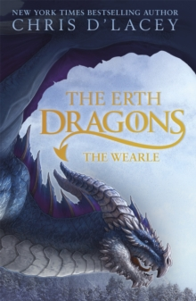 The Erth Dragons: The Wearle, Hardback Book