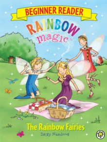 The Rainbow Fairies : Book 1, Paperback Book