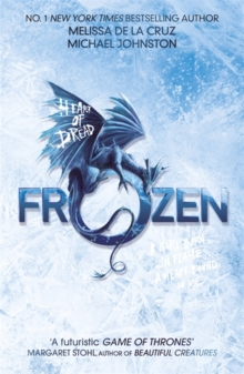 Frozen, Paperback Book