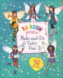 Make-and-do Fairy Fun, Paperback Book