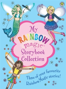 My Rainbow Magic Storybook Collection, Paperback Book