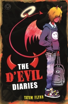 The D'Evil Diaries : Book 1, Paperback Book