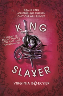 King Slayer, Paperback Book