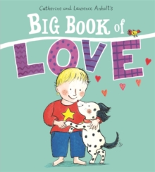 The Big Book of Love, Paperback Book