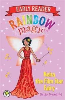 Keira the Film Star Fairy : Special, Paperback Book