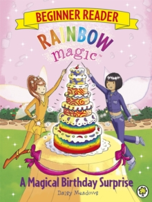A Magical Birthday Surprise : Book 3, Paperback Book