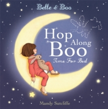 Hop Along Boo, Time for Bed, Paperback Book