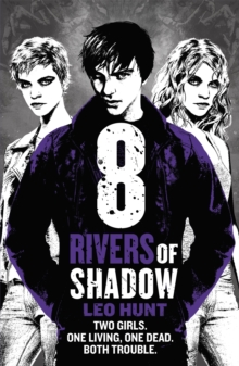 Eight Rivers of Shadow, Paperback Book