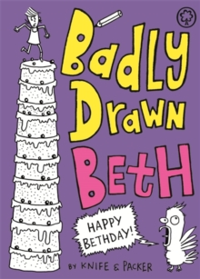 Happy Bethday! : Book 3, Paperback Book