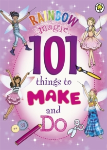 101 Things to Make and Do, Paperback Book