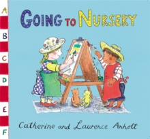 Going to Nursery, Paperback Book