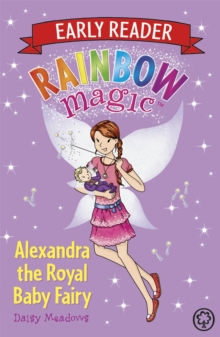 Alexandra the Royal Baby Fairy : Special, Paperback Book
