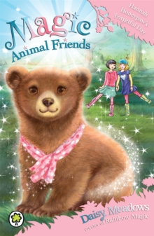 Hannah Honeypaw's Forgetful Day : Book 13, Paperback Book