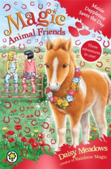 Maisie Dappletrot Saves the Day : Special 4, Paperback Book