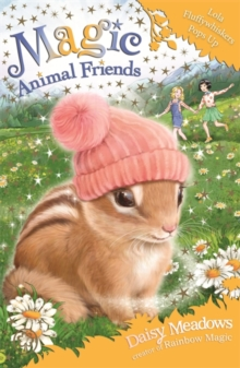 Lola Fluffywhiskers Pops Up : Book 22, Paperback Book