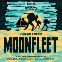 Moonfleet, CD-Audio Book