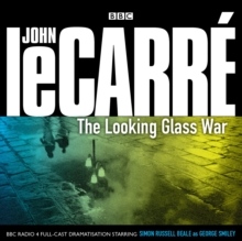 The Looking Glass War, CD-Audio Book