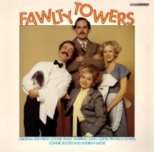 """Fawlty Towers"", CD-Audio Book"