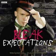 Bleak Expectations : The Complete Third Series, CD-Audio Book