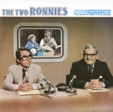The Two Ronnies (Vintage Beeb), CD-Audio Book