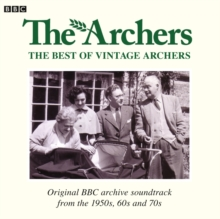 Archers, the the Best of Vintage, CD-Audio Book