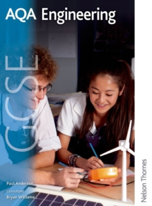 AQA GCSE Engineering, Paperback Book