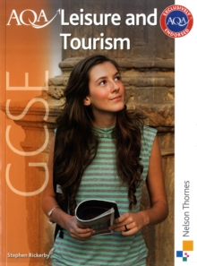 AQA GCSE Leisure and Tourism, Paperback Book